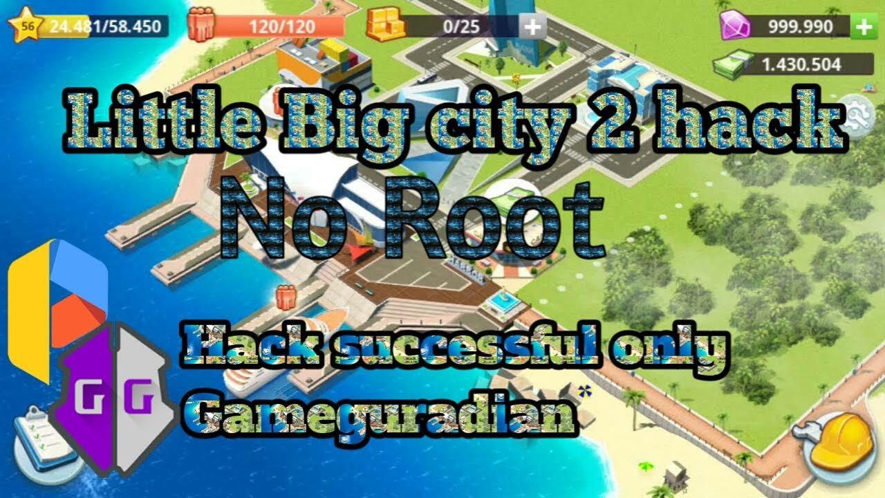 Little Big City 2 Hack/Mod Apk 9 2 4 Mod Apk in 2018