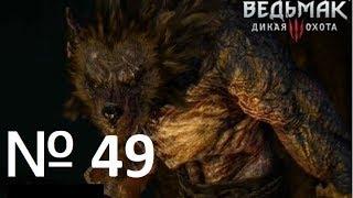 Прохождение The Witcher 3: Wild Hunt № 49 В волчьей шкуре