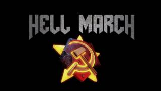 Hell March [Industrial Metal Cover]