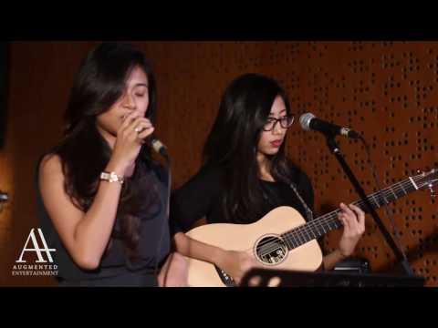 Christina Perri ft. Ed Sheeran - Be My Forever (cover)   Augmented Entertainment