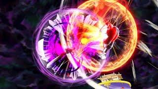 Which Super Can One Shot Gigantic Ki Blast?! - Dragon Ball Xenoverse 2