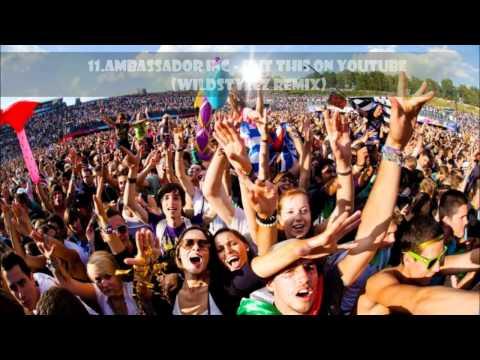 Korkizz @ Summer Hardstyle Mix - August 2011