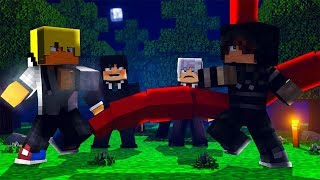 """Tokyo Ghoul: Rebirth Roleplay Episode 7 - """"Secrets Revealed"""" [Minecraft Roleplay]"""