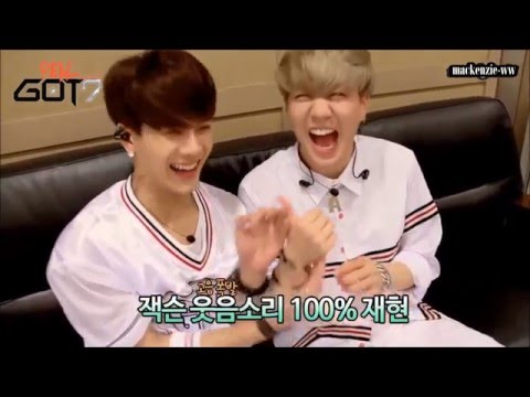Try To Not Laugh Challenge ✘ GOT7 EDITION ✘