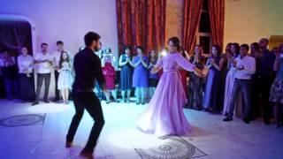 Аджарский танец гандагана