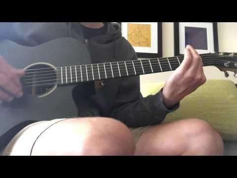 Guitar Lesson: Wilco - Radio Cure