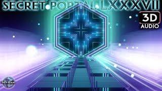 Lucid Dreaming Binaural Beats For DEEP Lucid SLEEP ( ASMR 3D BINAURAL SOUND) Theta Isochronic Tones