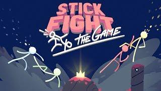 NGƯỜI QUE ĐẠI CHIẾN!   Stick Fighting (Rắn + Boss)