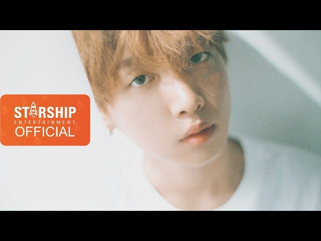 [Preview] 정세운(JEONG SEWOON) -  ANOTHER