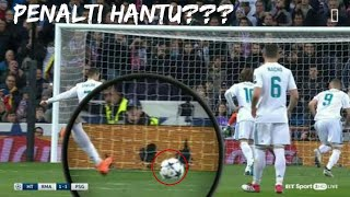 "Download Video VIRAL... Tendangan ""Penalti Hantu"" Cristiano Ronaldo MP3 3GP MP4"