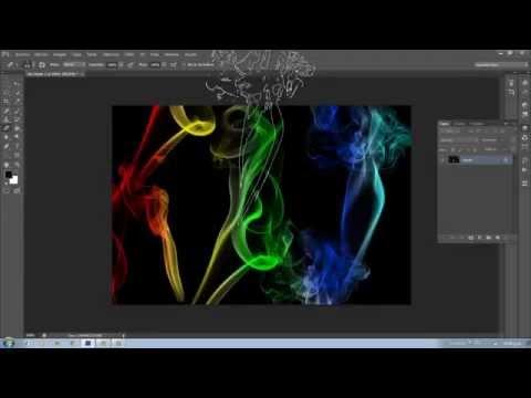 Cómo insertar una imagen en Photoshop: 11 pasos