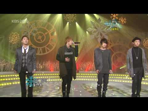 DBSK [HQ] - Don't say goodbye LIVE