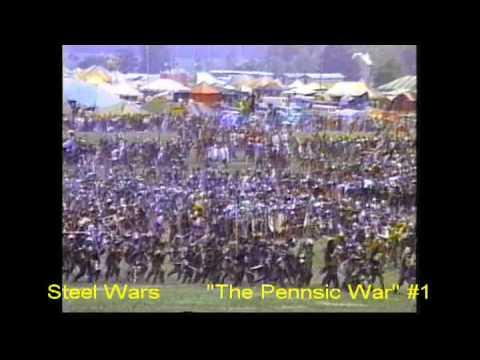 The Pennsic War 1 FULL ARMOR COMBAT tm 2013 YouTube