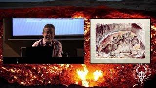 Las 12 puertas del infierno por Jesus Callejo
