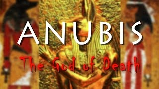 You DON'T know Anubis yet - Death is only the beginning!