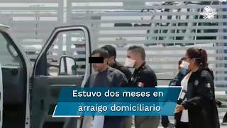 """José Ángel Casarrubias Salgado """"El Mochomo"""" es señalado de ordenar el asesinato y desaparición de los normalistas de Ayotzinapa, después de ser entregados por policías municipales de Iguala y Cocula al servicio de """"Guerreros Unidos"""""""