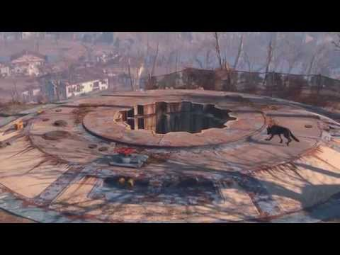 Fallout 4 - Russian Trailer HD
