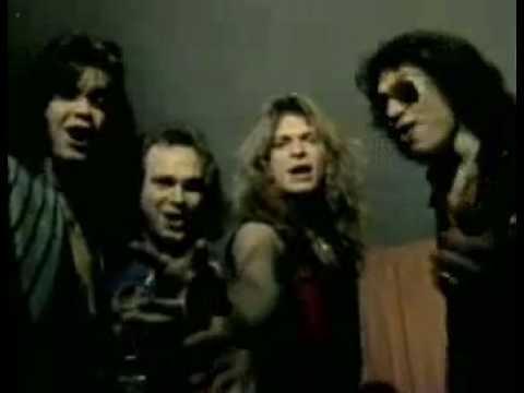 Van Halen - Dance The Night Away (live,1979) HIGH QUALITY