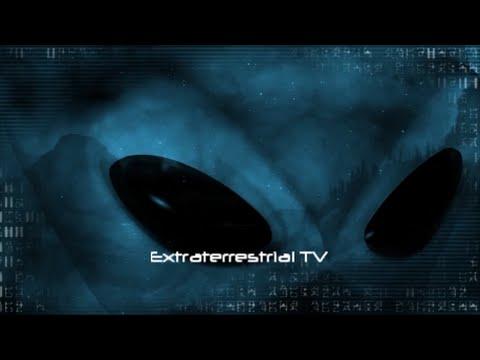 Extraterrestrial TV intro