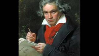 Beethoven -  Violin romance no 2 - Best-of Classical Music