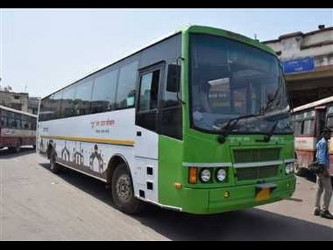 AC Janrath by UPSRTC - YouTube