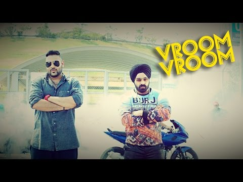 simranjeet-singh---vroom-vroom-feat-badshah-|-latest-punjabi-song-2015