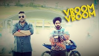 Simranjeet Singh - Vroom Vroom feat Badshah | Latest Punjabi Song 2015