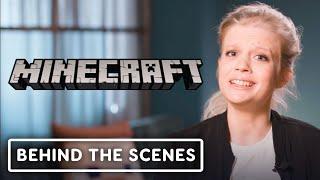 Minecraft: Caves & Cliffs - Official Announcement Trailer