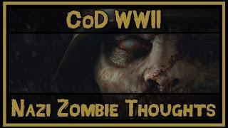 Nazi Zombies! :: Call of Duty: World War II :: Story, Horror, Dead Space, I