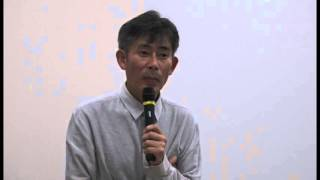 ミャンマーにたったひとりで平和をもたらした男~井本勝幸久留米講演会 2016年3月8日~
