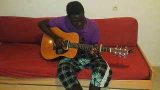 Gambar cover Guitare Da Monzon