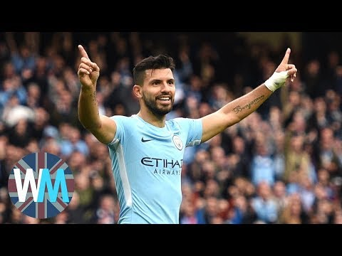 Download Youtube: Top 10 Premier League Strikers