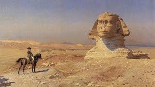 Czy Wielka Piramida wGizie wpłynęła napsychikę Napoleona Bonaparte ?