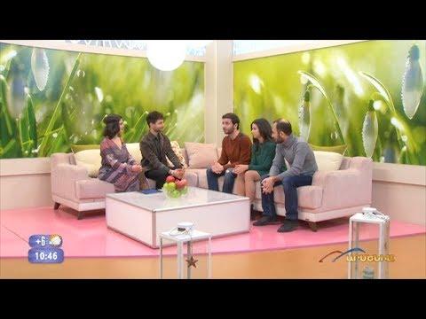 Armenia TV Bari Luys