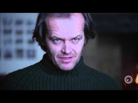 Trailer The Shining- La Cámara Oscura