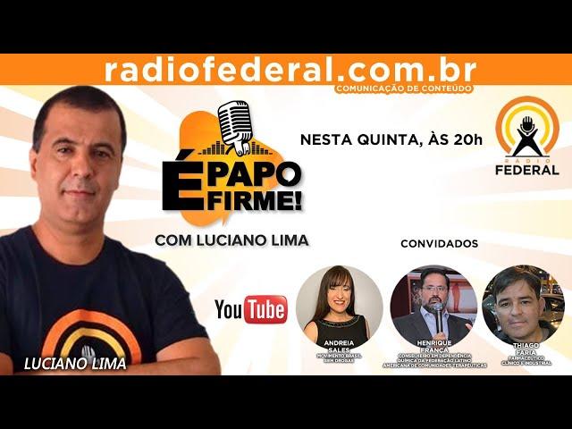 É PAPO FIRME - 06/05/2021