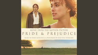 "Marianelli: Stars and Butterflies (From ""Pride & Prejudice"" Soundtrack)"