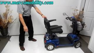 Buy Used Mobility Scooter - YT