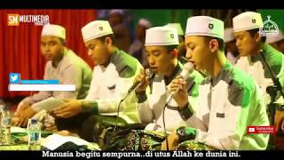 """""""Merinding"""" Surat Cinta Untuk Nabi (Cover Starla) Gus Azmi dan Lirik. Mp3"""
