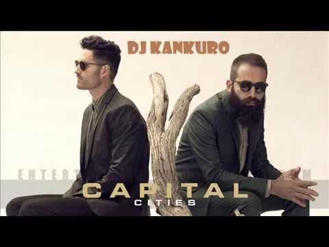 DJ Kankuro Capital Cities Mix