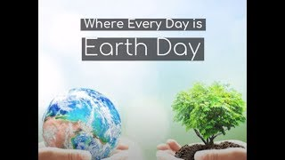 Every Day is Earth Day at Nature Watch