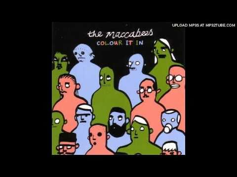 First Love - The Maccabees
