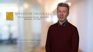 Move Your Company's 401(k) Plan to the Advisors of Appleton Group