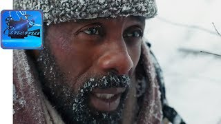 Между Нами Горы [2017] Русский Трейлер