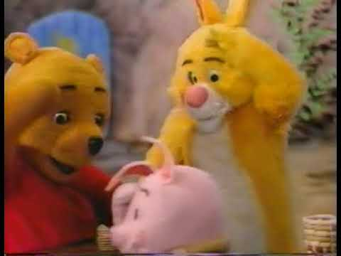 Welcome to Pooh Corner - Hello, Hello There (Full Episode)