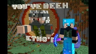Etho Plays Minecraft - Episode 500: LP World Tour