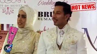Hot News! Sah! Fairuz-Sonny Resmi Jadi Pasangan Suami Istri - Cumicam 21 Mei 2017