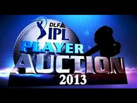 2013 IPL Auction : Most Sensible and Insane Buys