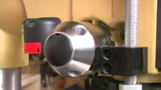 Powermatic Pm2800 Drill Press Review