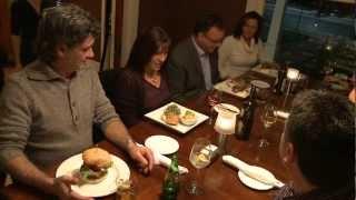 Niagara Shop Talk: @27 Steakhouse